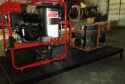 Pressure-Washer-Skid